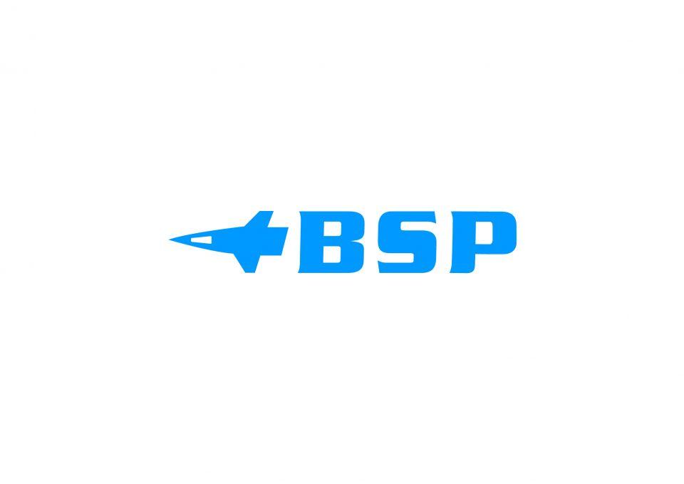 BSPロゴ