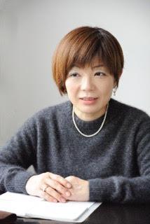 徳永京子写真