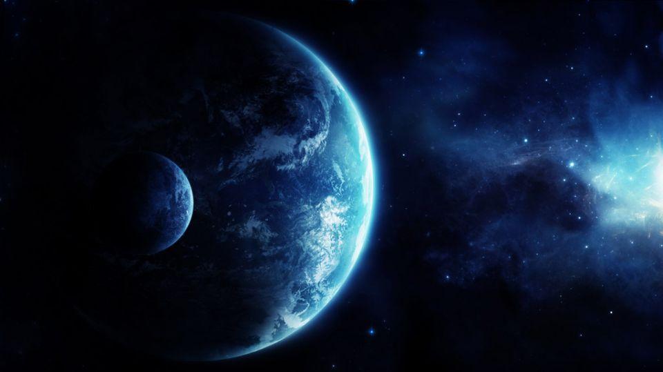 癒し系コメディ劇団の最新作は、地球を離れて宇宙へ!?豪華作家